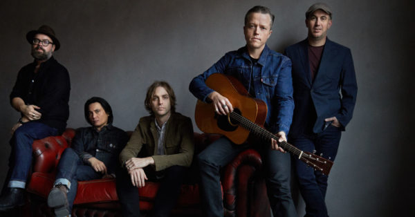 Jason Isbell & the 400 Unit Release New Music Video (Watch)