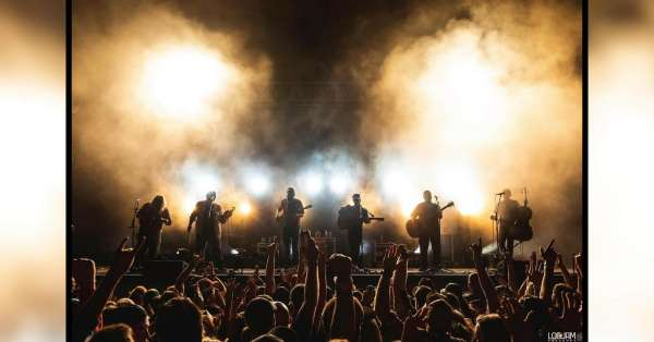 Event Info: Trampled by Turtles at KettleHouse Amphitheater 2019