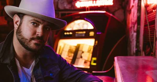 Event Info: Wade Bowen at the Top Hat 2019